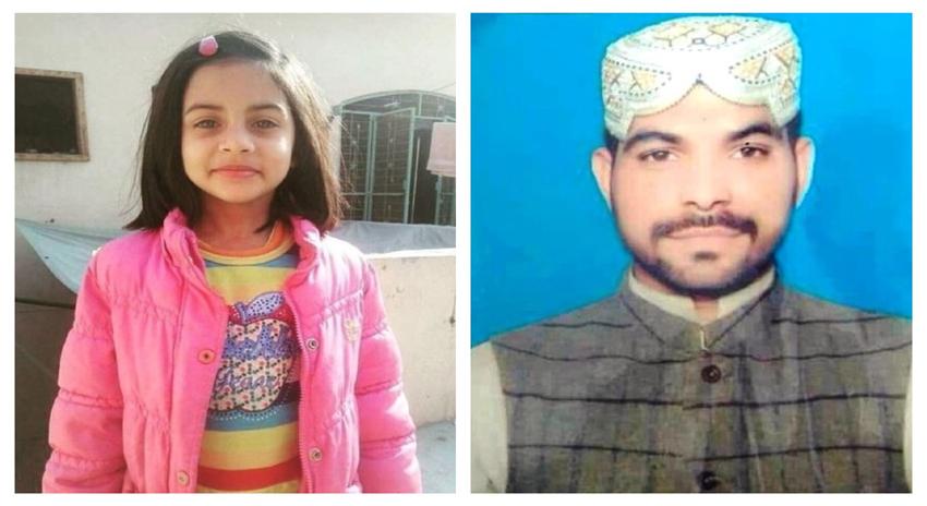 Photo of زینب قتل سمیت 12 بچیوں کے قاتل عمران کو آج پھانسی دی جائے گی