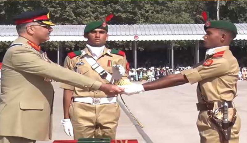 Photo of پاک فوج کے جوان مشکل حالات میں بہترین نتائج کا اعزاز رکھتے ہیں، جنرل زبیرمحمود حیات