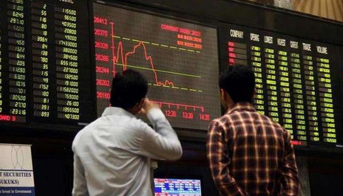 Photo of پاکستان میں رواں مالی سال سرمایہ کاری میں کمی