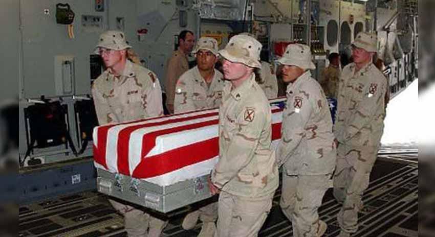 Photo of افغانستان امریکی فوجیوں کا ہی 'قبرستان' بن گیا