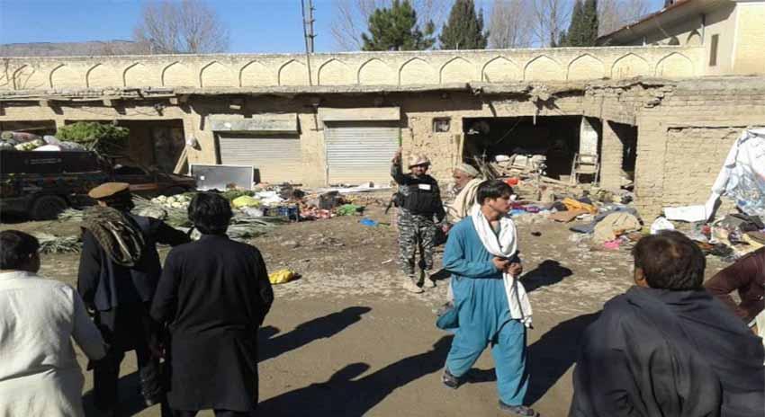Photo of لوئر اورکزئی میں خودکش حملہ کی سلامتی کونسل میں مذمت