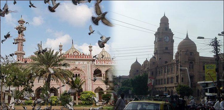 Photo of کراچی میں انسداد تجاوزات آپریشن کا تیسرا مرحلہ
