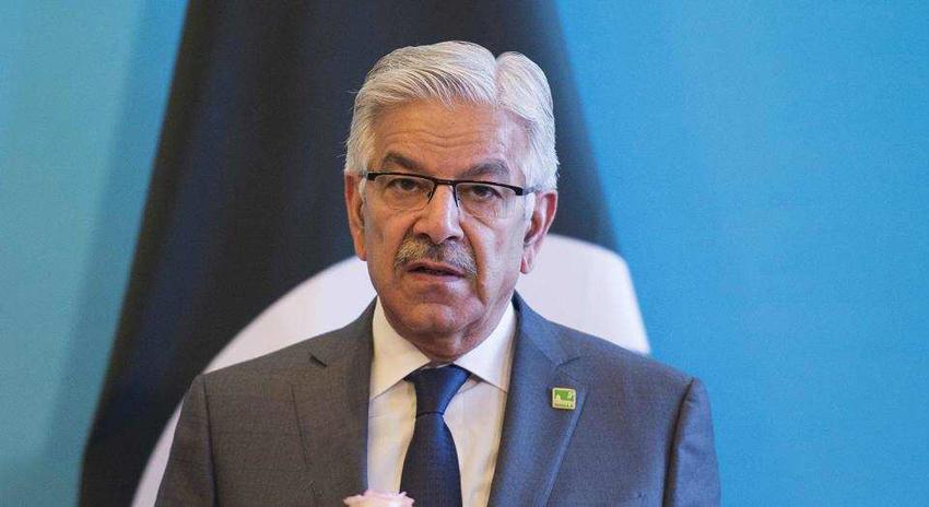 Photo of عمران خان کی حکومت ناکام ہے، بلند دعوے کرنے والے جلد اقتدار سے باہر ہونگے: خواجہ آصف