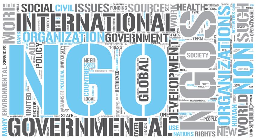 Photo of بین الاقوامی این جی اوز کی پاکستان میں مشکوک سرگرمیوں کا انکشاف