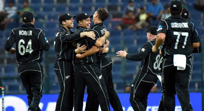 Photo of پہلا ون ڈے: نیوزی لینڈ نے پاکستان کو 47 رنز سے شکست دے دی