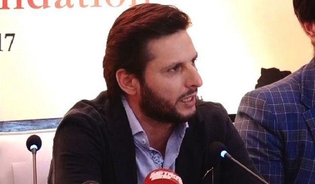 Photo of شاہد آفریدی کا کشمیر سے متعلق بیان، نیا تنازع کھڑا ہوگیا