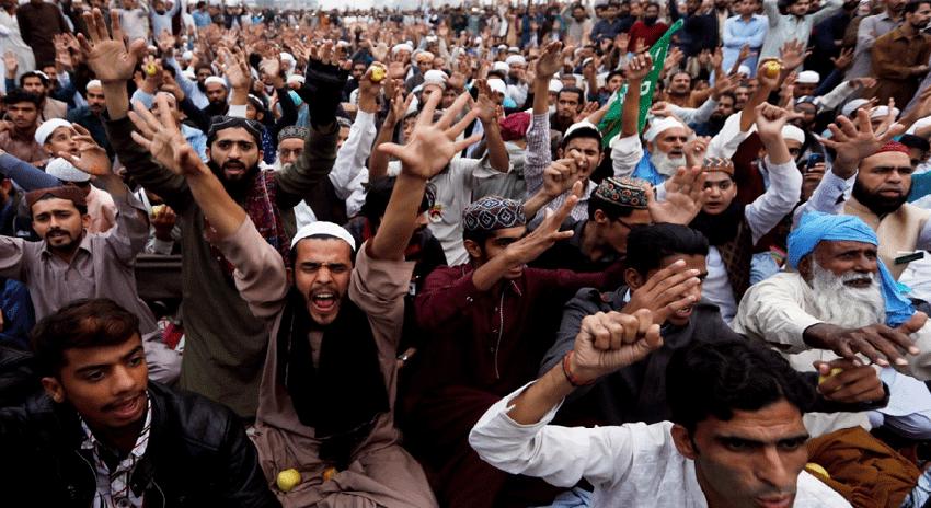 Photo of آسیہ بی بی کیس: حکومت اور مظاہرین کے درمیان معاہدے کے بعد دھرنا ختم