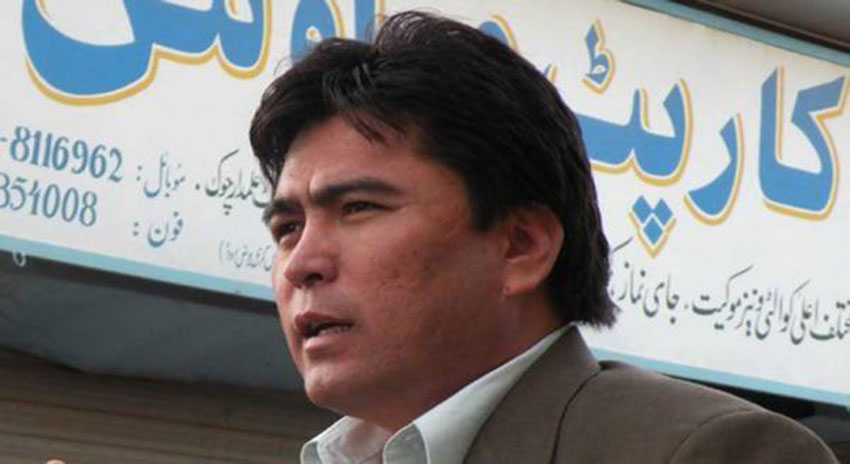 Photo of پی بی 26 کوئٹہ میں کامیاب امیدوار کی افغان شہریت کا معاملہ، الیکشن کمیشن کا دوبارہ الیکشن کرانے کا حکم