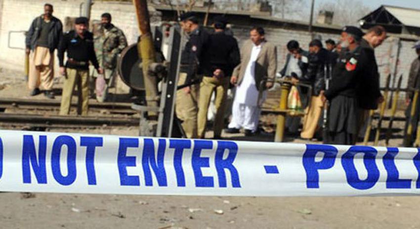Photo of چمن: تاج روڈ پر مسجد میں دھماکا، 9 افراد زخمی: پولیس