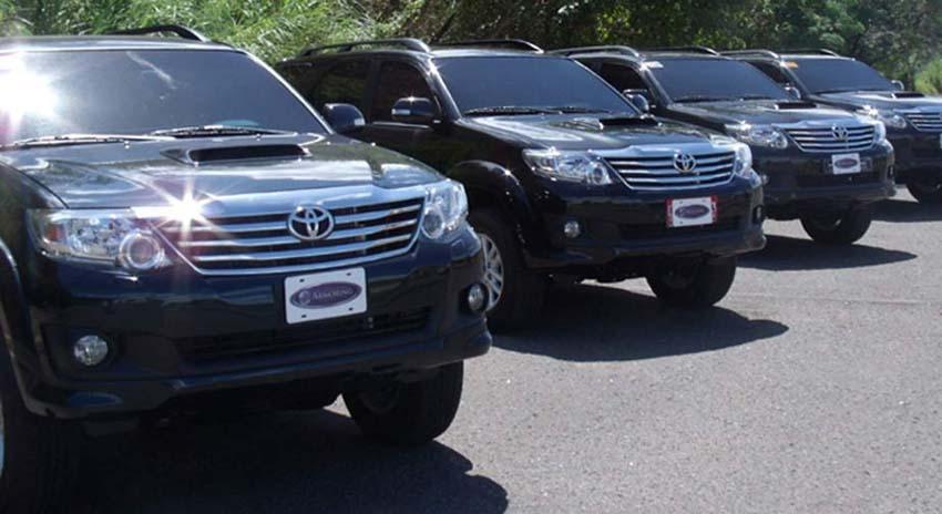 Photo of سندھ حکومت کی کئی ناکارہ گاڑیاں غائب ہونے کا انکشاف