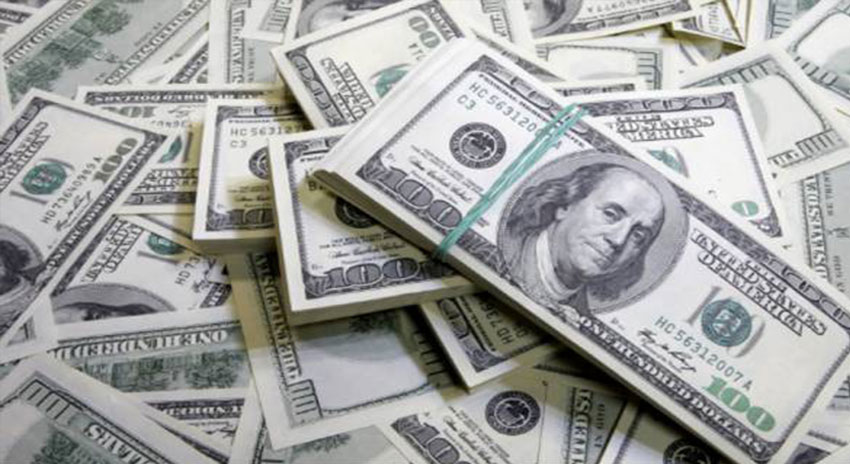 Photo of ڈالر کی قیمت میں 8 روپے اضافہ،انٹربینک میں ڈالر بلندترین سطح 142 روپے پر پہنچ گیا