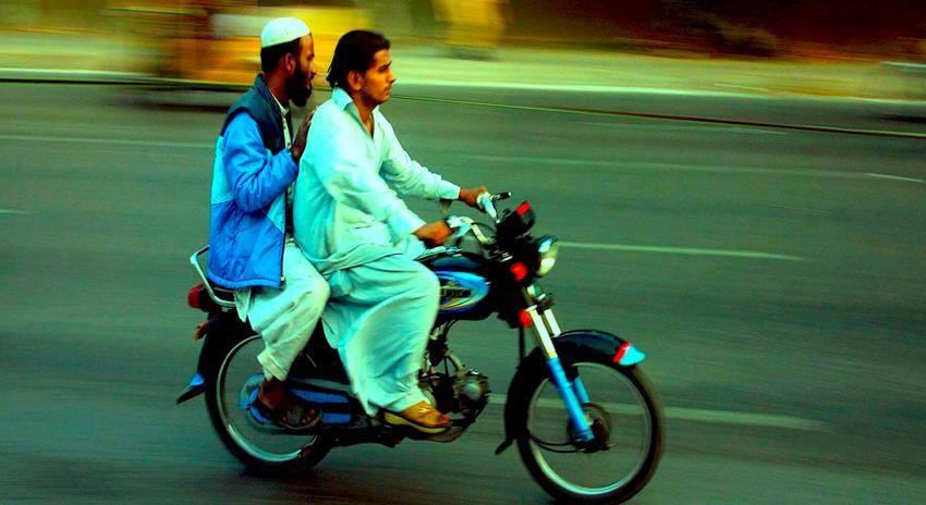 Photo of سندھ بھر میں 20 ربیع الاول تک دفعہ 144 نافذ، ڈبل سواری پر بھی پابندی عائد