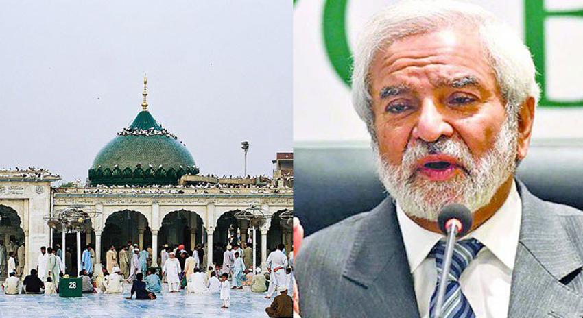 Photo of لاہور میں کرائے پر گھر نہ لوں تو کیا داتا دربار میں رہوں؟ چیئرمین پی سی بی