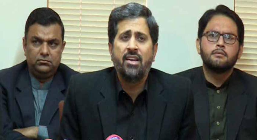 Photo of جہانگیر ترین پارٹی کارکن کی حیثیت سے اجلاسوں میں شرکت کرتے ہیں: فیاض چوہان