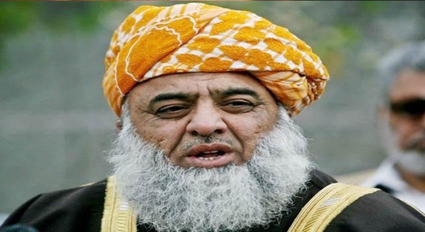 Photo of خیبرپختونخوا پولیس کا مولانا فضل الرحمان پر حملے کا خدشہ
