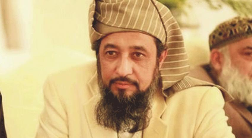 Photo of مولانا سمیع الحق کے صاحبزادے جے یو آئی (س) کے قائم مقام امیر مقرر