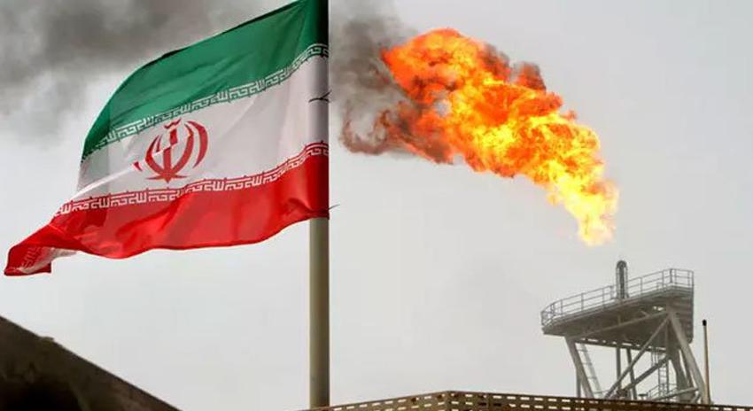 Photo of ایران پرجوہری معاہدے کے نتیجے میں ختم ہونے والی امریکی پابندیاں دوبارہ عائد