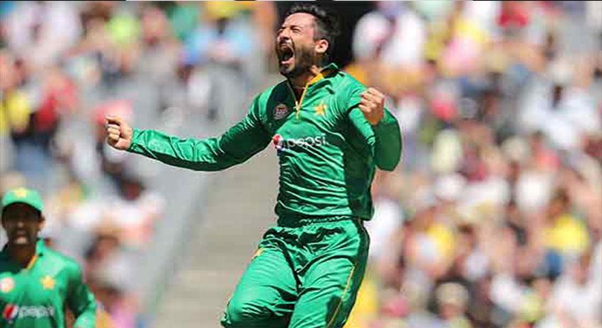 Photo of جنید خان انجری کے باعث نیوزی لینڈ کیخلاف سیریز سے باہر