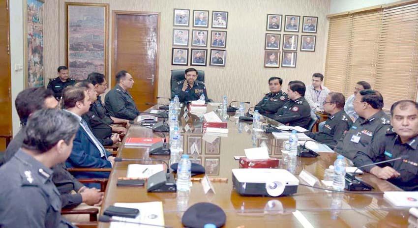 Photo of 12 ربیع الاول، تمام مکاتب فکر کے علماء کی مشاورت سے حفاظتی اقدامات کو یقینی بنایا، آئی جی سندھ