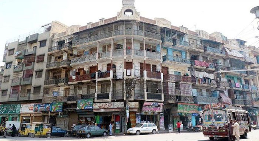 Photo of کراچی: مختلف علاقوں میں گھروں میں قائم دکانوں کو بھی مسمار کرنے کا نوٹس