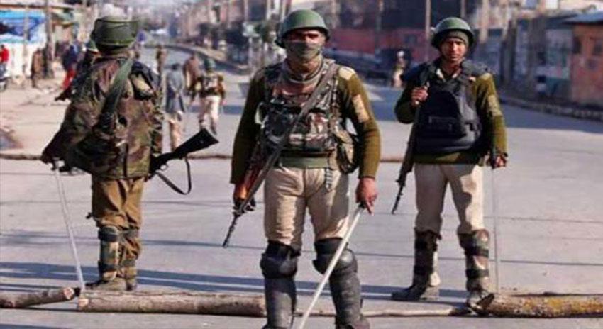 Photo of بھارتی فوج کی ریاستی دہشت گردی،جمعہ کے روزایک اور کشمیری شہید