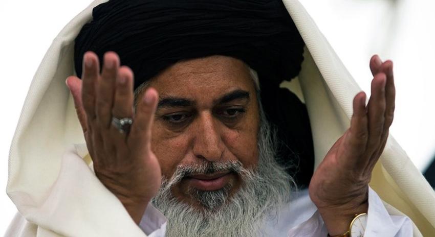 Photo of خادم حسین رضوی سمیت دیگر رہنماؤں کی درخواست ضمانت مسترد