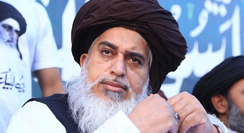 Photo of خادم حسین رضوی کے جوڈیشل ریمانڈ میں 30 مارچ تک توسیع