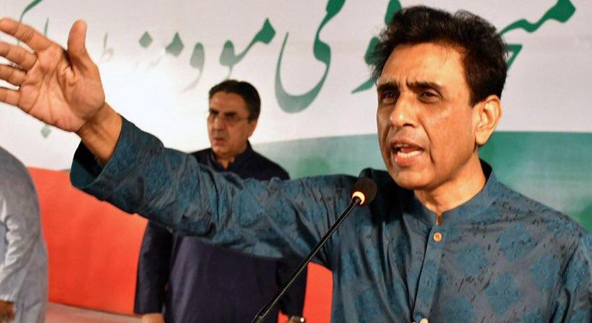 Photo of ثابت ہوگیا کہ کراچی میں صرف متحدہ کا مینڈیٹ ہے، خالد مقبول صدیقی