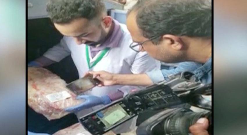 Photo of مبینہ زہر خورانی سے 2 بچوں کی ہلاکت، ریسٹورنٹ سے برآمد زائد المعیاد گوشت تلف
