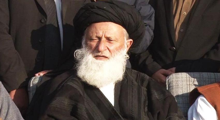 Photo of اسٹیبلشمنٹ عوام کی نہیں بلکہ خود کی خدمت کر رہی ہے، مولانا محمد خان شیرانی