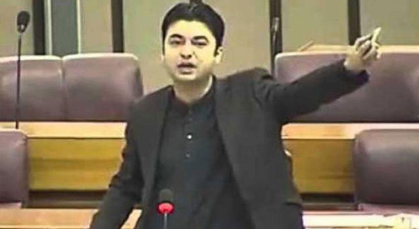 Photo of ایک کروڑ نوکریوں کے حوالے سے آگے بڑھ رہے ہیں،مراد سعید