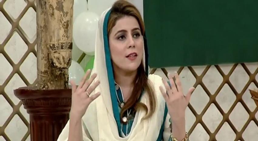 Photo of خبریں سنی ہیں کہ حکومت نئے وزیر خزانہ کی تلاش کررہی ہے، ناز بلوچ کا دعویٰ