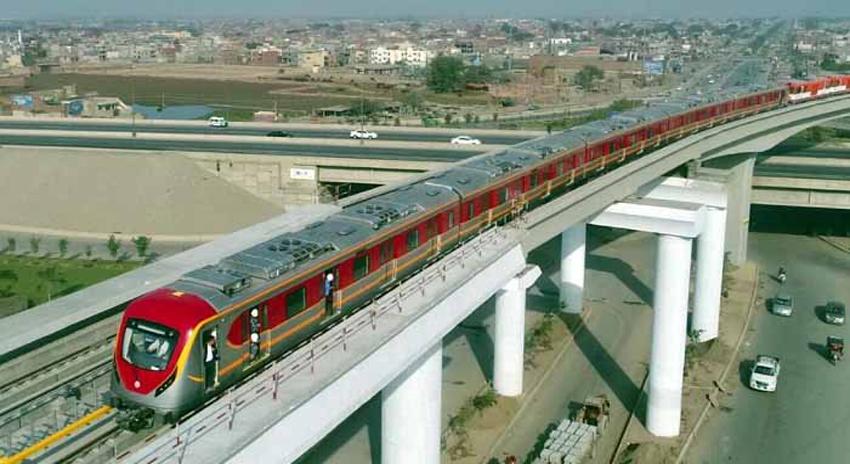 Photo of وزیراعلیٰ سندھ کا اگلے ماہ تک اورنج لائن منصوبہ مکمل کرنے کی ہدایت