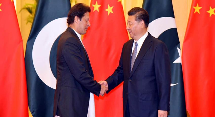 Photo of پاکستان اور چین کا ایک دوسرے کی کرنسی میں تجارتی معاہدے پر فوری عمل درآمد کا فیصلہ