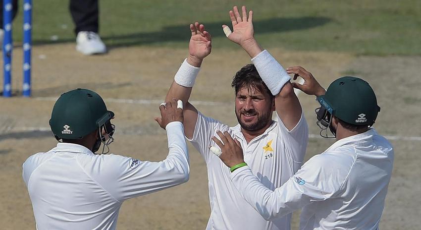 Photo of دبئی ٹیسٹ: پاکستان نے نیوزی لینڈ کو ایک اننگز اور 16 رنز سے شکست دے دی