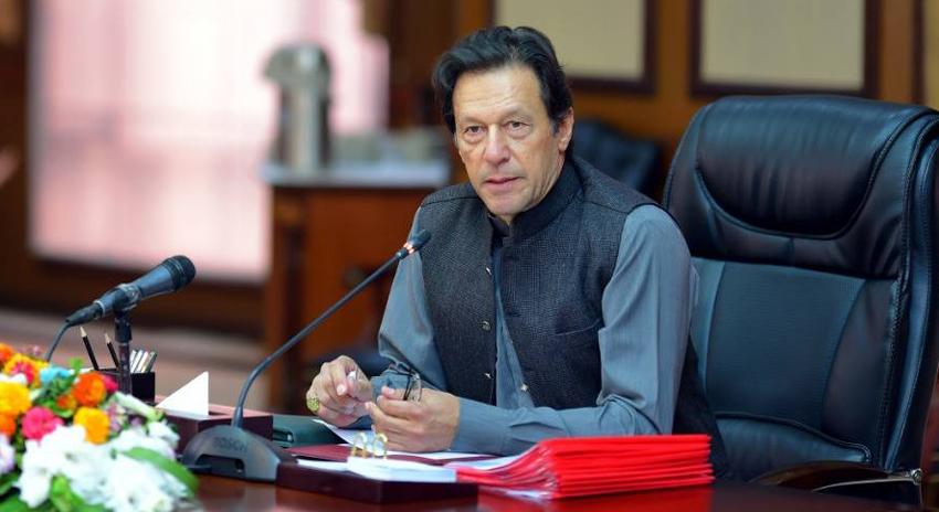 Photo of چین نے پاکستان کو نقد مالی مدد کا اعلان کرنے سے روک دیا، وزیراعظم