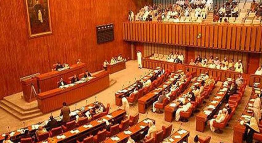 Photo of پنجاب میں سینیٹ کی 2 نشستوں کے انتخاب کیلئے پولنگ کا عمل جاری