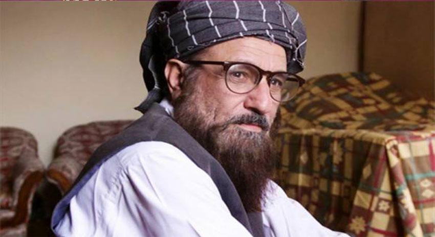 Photo of مولاناسمیع الحق کے قتل کامقدمہ ان کے بیٹے حامدالحق کی مدعیت میں درج.