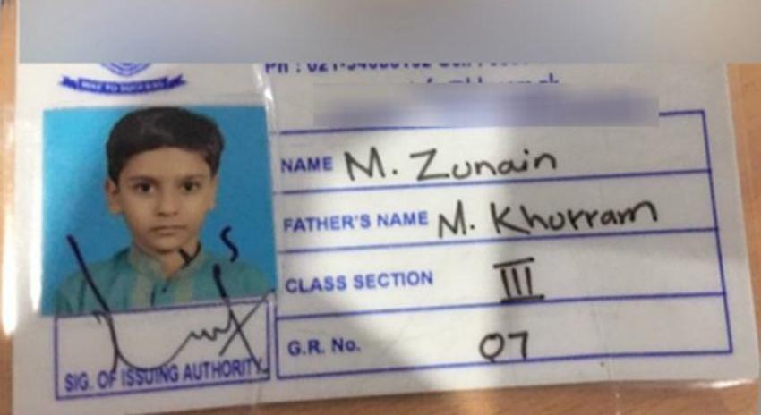 Photo of کراچی: شاہ فیصل میں نجی اسکول کا طالبعلم پراسرار طور پر جاں بحق