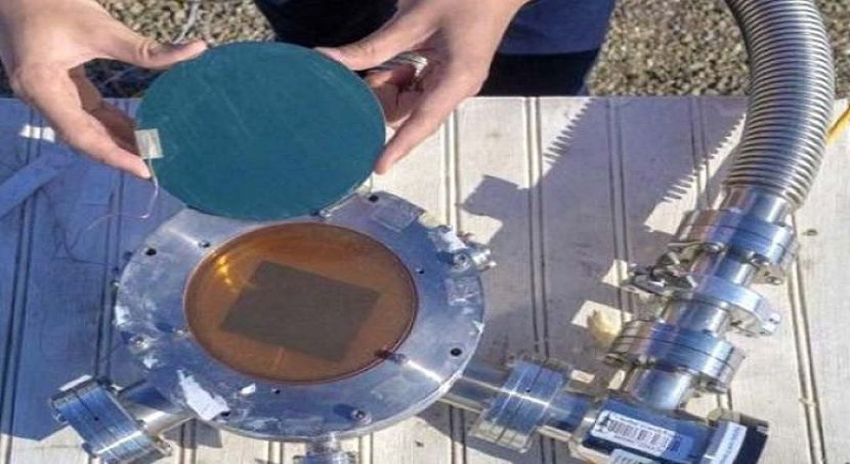Photo of جدید سولر پینل بجلی بھی پیدا کرے اور سورج کو حرارت بھی لوٹائے
