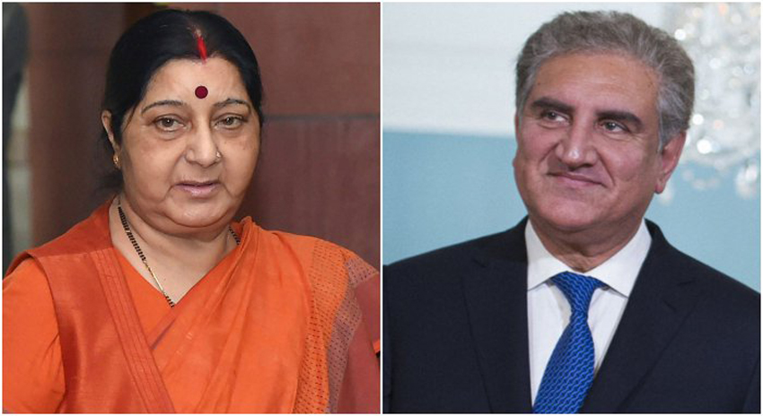 Photo of کرتارپور راہداری کھولنے کا معاملہ: وزیر خارجہ کی بھارتی ہم منصب کو پاکستان آنے کی دعوت