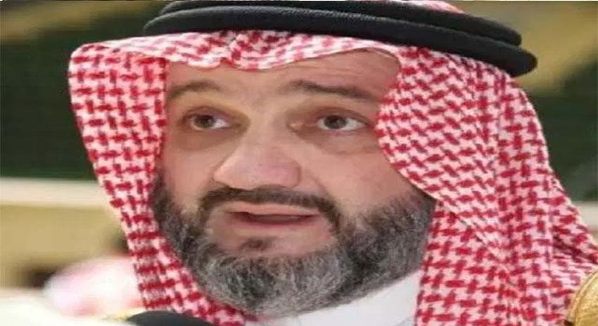Photo of سعودی شہزادہ خالد بن طلال ایک سال کی قید کے بعد رہا