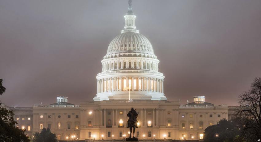 Photo of وسط مدتی انتخابات: امریکی ایوان نمائندگان میں ڈیموکریٹس، سینیٹ میں ری پبلکن کامیاب