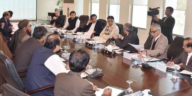 Photo of 'ایکسچینج ریٹ پر اسٹیٹ بینک کو حکومت سے مشاورت کرنی چاہیے'
