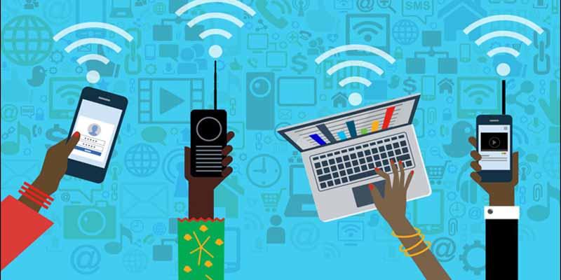 Photo of اقوام متحدہ کے مطابق دنیا کی نصف آبادی انٹرنیٹ سے استفادہ کررہی ہے