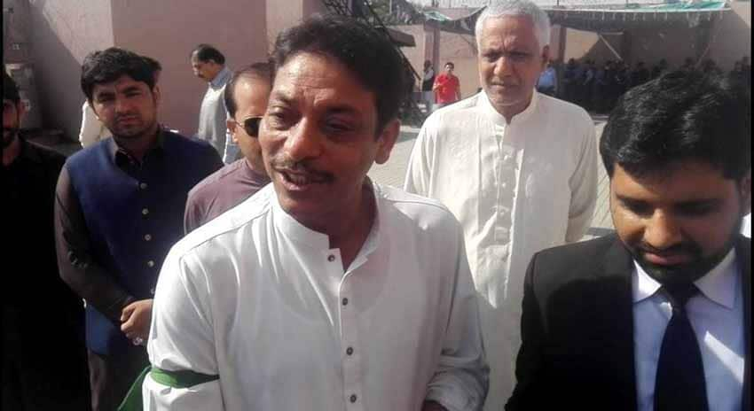 Photo of اسلام آباد : فیصل رضا عابدی کے طبی معائنے کیلئے میڈیکل بورڈ بنانے کا حکم