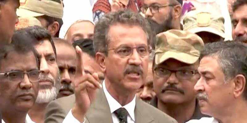 Photo of شہر قائد کی عوام کیلئے میئر کراچی کا اہم اعلان