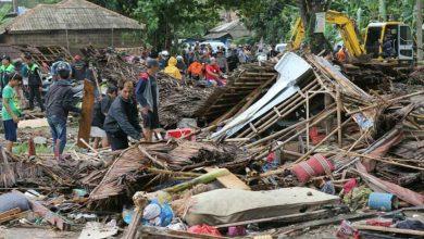 Photo of انڈونیشیا میں سونامی سے ہلاکتوں کی تعداد 168 ہوگئی، سیکڑوں زخمی