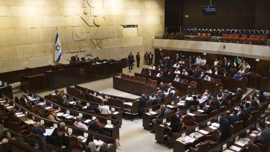 Photo of اسرائیلی پارلیمان تحلیل، نیتن یاہو کا مستعفی ہونے سے انکار
