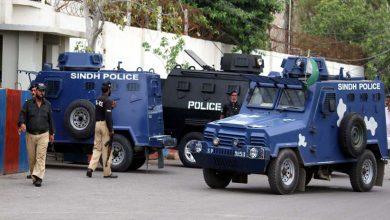 Photo of بانی ایم کیو ایم کی گرفتاری کے بعد کراچی میں سیکیورٹی سخت کرنے کی ہدایت جاری